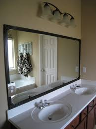 Bathroom Mirror Frame by 40 Best Mirror Remakes Images On Pinterest Diy Mirror Home And