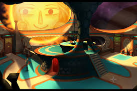 adventure time u0027 creator doing voice over work for broken age polygon