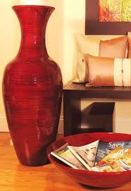 Tall Floor Vases Home Decor by Best 20 Large Floor Vases Ideas On Pinterest Floor Vases Tall