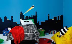 kids bedrooms how to create a superhero bedroom dulux