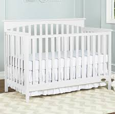 Davenport Convertible Crib On Me Davenport 5 In 1 Convertible Crib Reviews Wayfair