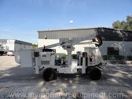 2003 altec 42 u0027 4x4 all terrain rover bucket boom m00337 trucks
