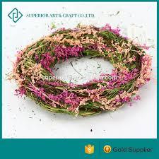 cheap bulk wreath supplies wholesale for christmas buy bulk