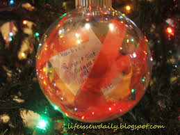 is sew daily diy wishlist ornaments