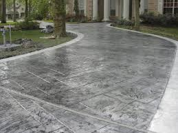Patio Concrete Designs Stunning Concrete Design Ideas Ideas Home Design Ideas