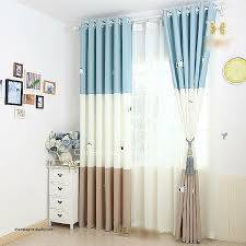 Navy Blue Curtains For Nursery Curtains Navy Blue And White Striped Shower Curtain Beautiful Blue