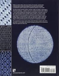 stitched shibori technique innovation pattern design amazon
