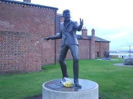 billy fury the anonymous widower
