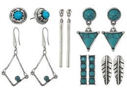 womens stud earrings steve madden womens jewelry stud earrings steve madden