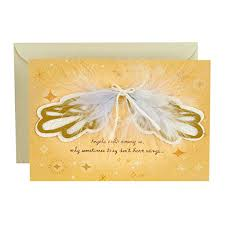 hallmark signature birthday greeting card for her woman with