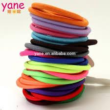 elastic hairband fashion multicolor hair band elastic hair band buy hair band