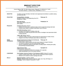 Resume Format For Diploma In Civil Engineering Sample Resume Format For Civil Engineer Fresher Resume Format For