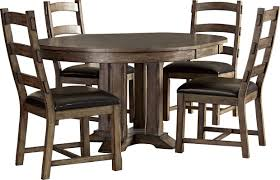 Expandable Dining Room Tables August Grove Aylin Extendable Dining Table U0026 Reviews Wayfair