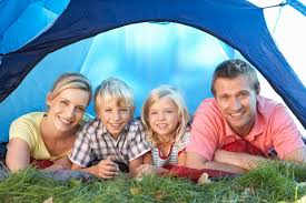 Camping In The Backyard How To Plan A Backyard Campout Adventure With Your Kids My Kids
