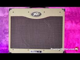 Peavey Classic 30 Cabinet Review Demo Peavey Classic 30 Youtube