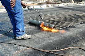 flat roof repairs garage roof repairs free estimates 0131 476 2122