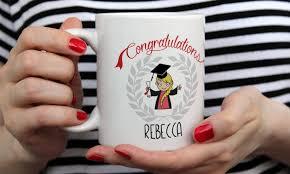 graduation mugs graduation mugs printerpix groupon