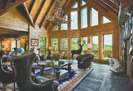 living room log cabin living rooms decoration ideas collection