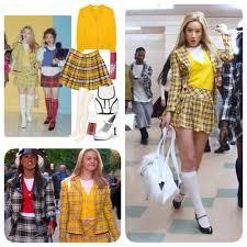 clueless costume s media cache ak0 pinimg originals aa 24 4e aa