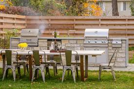 Best Backyard Grills by All Seasons Fireplace Blog