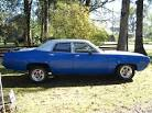 1971 plymouth satellite 4 door