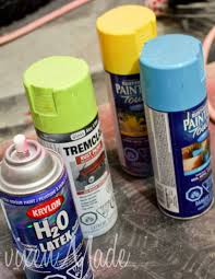 how much spray paint do i need vixenmade parties