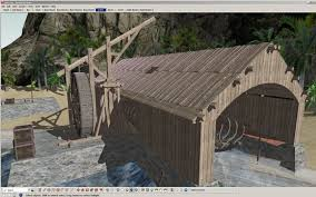 sketchup guide gamersonlinux