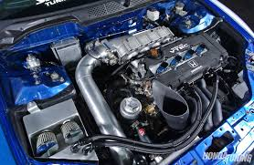 Is The Honda Civic Si Turbo Speedfactory Honda Civic Si The Conversion