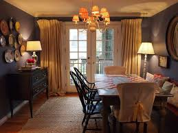 Dining Room Curtain Ideas by 31 Astounding Dining Room Curtain Ideas Dining Room Wooden Dining