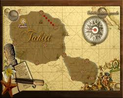 Tahiti Map World by Tahiti Hidden Pearls Screenshots For Windows Mobygames