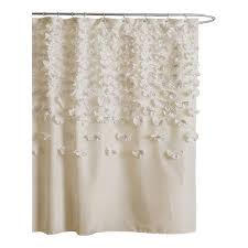 Eyelet Shower Curtains White White Eyelet Shower Curtain Curtains Ideas