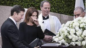 Nancy Reagan Funeral For Former First Lady Nancy Reagan