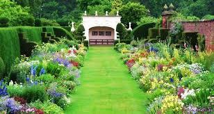 Botanic Gardens Uk Gardens To Visit Cheshire Near Chester Like Arley Great