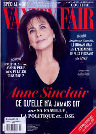 Magazine Vanity Fair Vanity Fair French Magazine Subscription Buy At Newsstand Co Uk