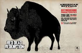 red dead redemption game wallpapers features wildlife and hunting rockstar games presents red dead