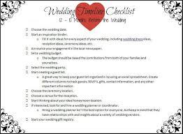 26 best wedding planning timelines images on pinterest wedding