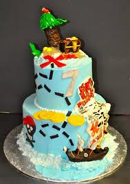 coolest cupcakes pirate cake