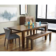 Best Basque Dining Table Images On Pinterest Crates Dining - Crate and barrel dining room tables
