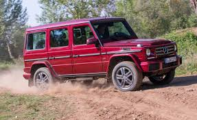 future mercedes g class 2016 mercedes benz g550 first drive u2013 review u2013 car and driver