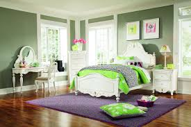 remarkable teen room ideas white solid wood platform bed
