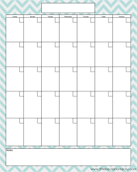 monthly calendar copy creating a planner pinterest planners