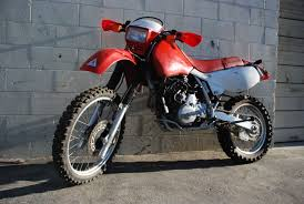 Honda Xr650l Motorcycle Photo Of The Day