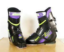 used s ski boots size 9 nordica b9 ski boots us size 9 9 5 ebay