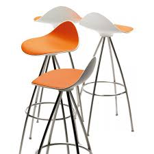 tabouret cuisine design tabouret de bar design hauteur 83 cm stool