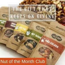 gift of the month clubs best gourmet food of the month gift clubs watanut