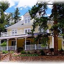 Colorado Springs Wedding Venues Small And Intimate Wedding Venues In Colorado Usa