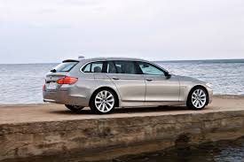 bmw 5 series touring 2695696