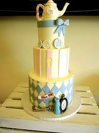 9 best cakes images on pinterest birthday cakes mad hatter tea