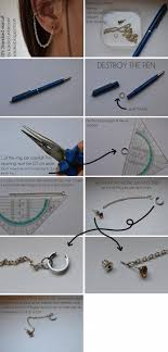 how to make ear cuffs 15 diy ear cuffs for a unique and edgy look fashionsy