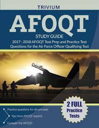 afoqt study guide 2017 2018 u2014 trivium